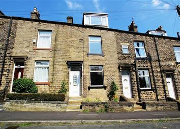 Thumbnail 3 bed terraced house for sale in Clifton Street, Sowerby Bridge
