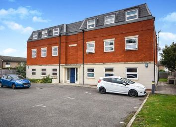 Thumbnail 2 bedroom flat for sale in Saffron Drive, Wickford, Essex