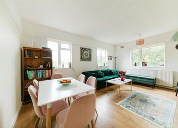 Thumbnail 1 bed flat for sale in Merton Mansions, Bushey Road, Raynes Park