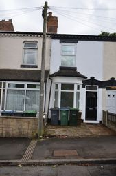 Thumbnail 3 bed terraced house to rent in Highfield Road, Bearwood, Smethwick
