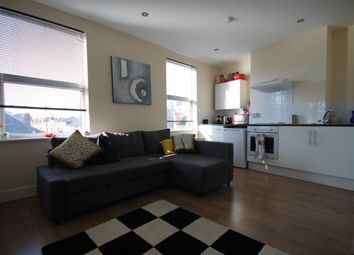 Thumbnail 1 bed flat to rent in Electric Parade, George Lane, London