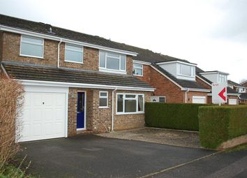 Thumbnail 4 bed detached house to rent in Coromandel, Abingdon, Oxfordshire