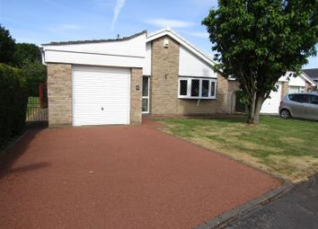 Thumbnail 3 bed detached house for sale in Dunbar Close, Gainsborough