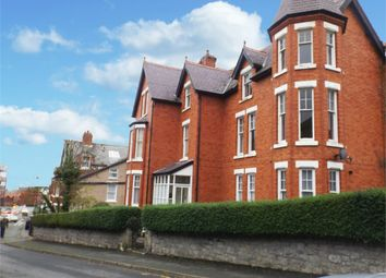 Thumbnail 1 bed flat for sale in Coed Pella Road, Colwyn Bay, Conwy