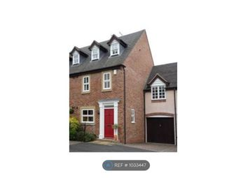 3 bed semi-detached house to rent in The Croft, Henley-In-Arden B95