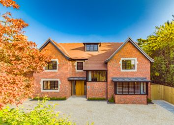 Thumbnail 5 bed detached house for sale in Tilia House, Goring On Thames