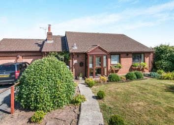 Thumbnail 3 bedroom bungalow for sale in Cheriton Bishop, Exeter, Devon