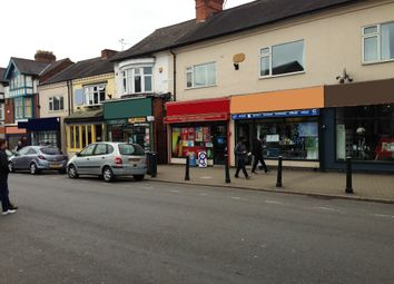 Thumbnail Commercial property for sale in Leicester LE2, UK