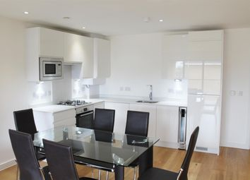 Thumbnail 2 bed flat to rent in Altus House, Bromley Road, London
