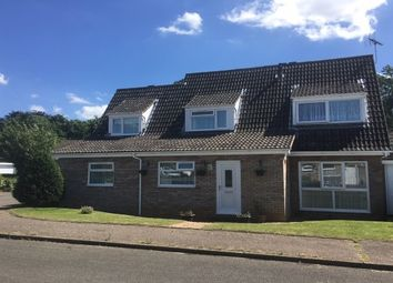 Thumbnail 4 bed property to rent in Kings Road, Coltishall, Norwich