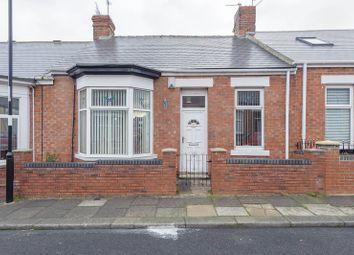Thumbnail 3 bedroom terraced house for sale in Barnard Street, Sunderland, Tyne And Wear