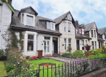 Thumbnail 3 bed terraced house for sale in Dumbarton Road, Scotstoun, Glasgow