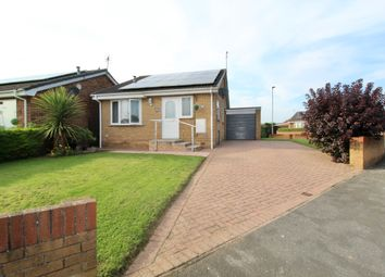 Thumbnail 2 bed bungalow for sale in Disraeli Grove, Maltby, Rotherham