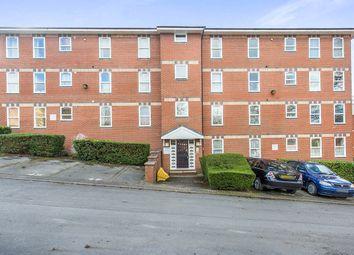 Thumbnail 1 bedroom flat to rent in Northgate Lodge Skinner Lane, Pontefract