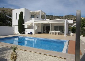 Thumbnail 5 bed property for sale in Moraira, Moraira, Spain