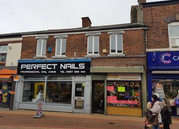 Thumbnail Retail premises to let in Chapel Street, Chorley, Lancashire