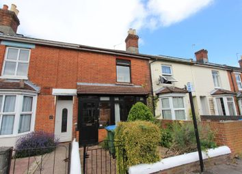Thumbnail 3 bedroom terraced house for sale in Sydney Road, Shirley, Southampton