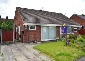 Thumbnail 2 bed bungalow for sale in Esthwaite Drive, Astley, Tyldesley, Manchester