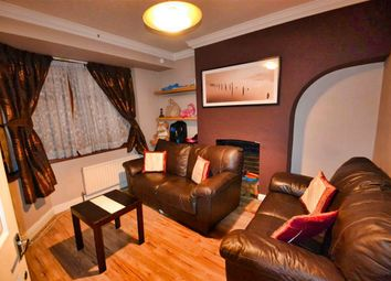 Thumbnail 4 bedroom terraced house to rent in Gresham Drive, Romford