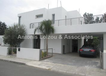 Thumbnail 3 bed property for sale in Larnaca, Cyprus