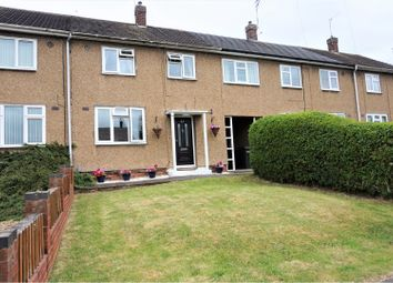 Thumbnail 2 bedroom terraced house for sale in Armson Road, Coventry