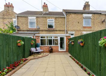 Thumbnail 2 bed cottage for sale in South View, Patrington Haven, Patrington, Hull