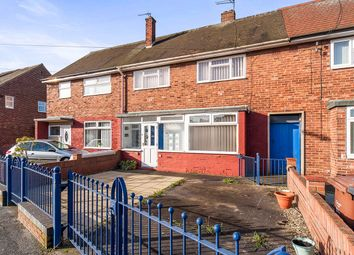 Thumbnail 3 bedroom property for sale in Troutsdale Grove, Hull