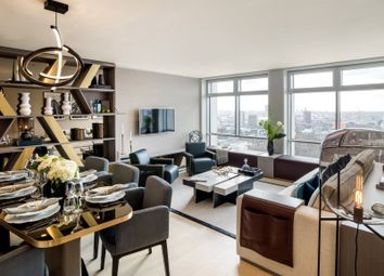 Thumbnail 2 bed flat for sale in Centre Point Residences, Covent Garden