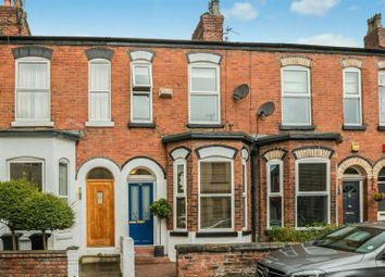 Thumbnail 2 bedroom terraced house to rent in Bold Street, Hale, Altrincham