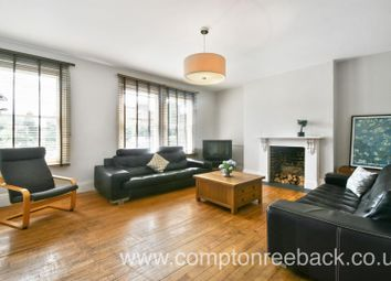Thumbnail 2 bed maisonette for sale in Shirland Road, Maida Vale