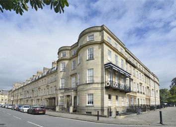 Thumbnail 3 bed flat for sale in The Penthouse Apartment, 11 Edward Street, Bathwick, Bath