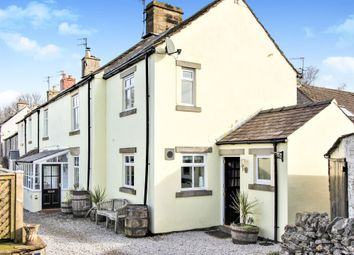 Thumbnail 4 bed cottage for sale in Lomas Cottages, Litton, Buxton