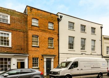 Thumbnail Studio for sale in Quarry Street, Guildford