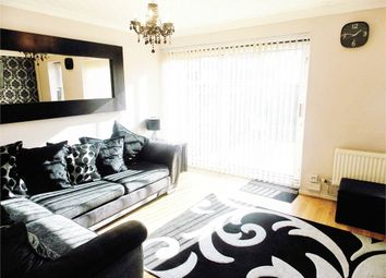 Thumbnail 2 bed flat for sale in Dunedin Way, Hayes, Middlesex