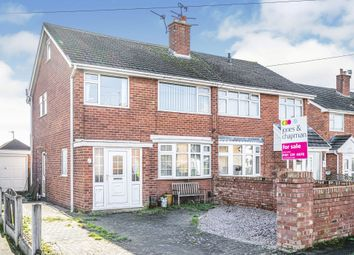 Thumbnail 3 bed semi-detached house for sale in Philips Lane, Great Sutton, Ellesmere Port