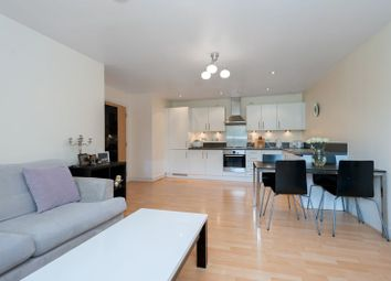 Thumbnail 2 bed flat for sale in Bray Court, Meath Crescent, London