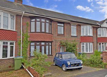 Thumbnail 3 bed semi-detached house for sale in Wallisdean Avenue, Fareham, Hampshire