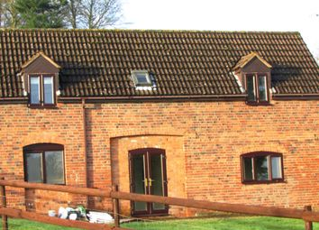 Thumbnail 3 bed detached house to rent in Putley, Nr Ledbury, Hereford