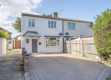 3 bed semi-detached house for sale in Shepperton, Middlesex TW17