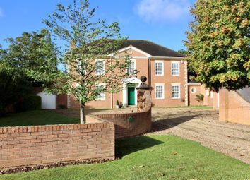 Thumbnail 4 bed detached house for sale in Main Road, Long Bennington, Newark