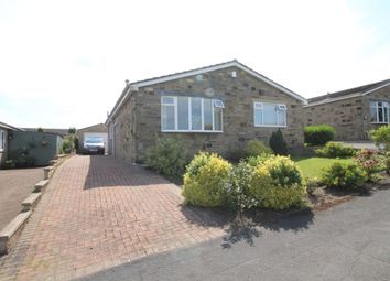 Thumbnail 3 bed bungalow for sale in Jerwood Hill Road, Halifax