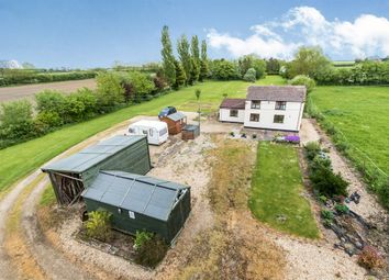 Thumbnail 3 bed detached house for sale in Fenside, Sibsey, Boston