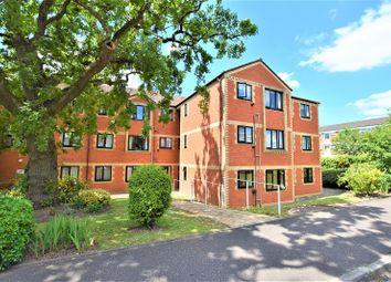 Thumbnail 2 bed flat for sale in Cwrt Deri, Heol Y Felin, Rhiwbina, Cardiff.