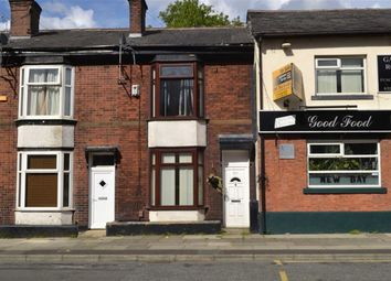 Thumbnail 2 bed terraced house for sale in Stand Lane, Manchester