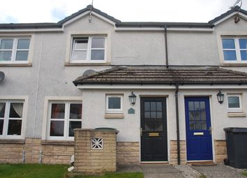 Thumbnail 2 bed terraced house for sale in Bradford Gardens, Dumfries