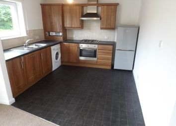 Thumbnail 2 bedroom flat to rent in Eaglesham Court, East Kilbride, Glasgow