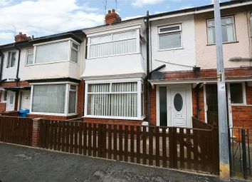 3 bed terraced house for sale in Etherington Road, Hull, East Yorkshire HU6