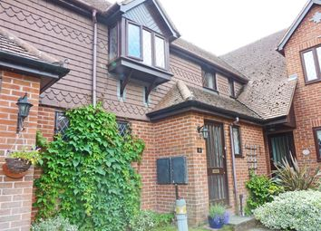 Thumbnail 2 bed flat for sale in Timbers Court, Hailsham