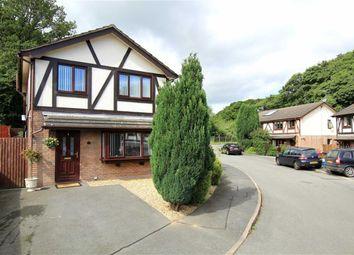 Thumbnail 3 bed detached house for sale in Bodhyfryd, Rhewl, Mostyn, Flintshire