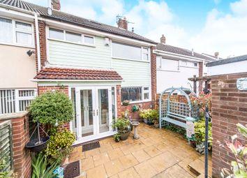 Thumbnail 3 bedroom terraced house for sale in Dodsworth Walk, Hartlepool